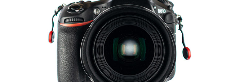 Kamera Nikon D810